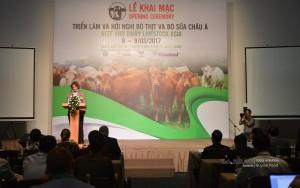 Tân Bảo Sài Gòn Tổng Kết Triển Lãm Bò Thịt Và Bò Sữa Châu Á 2017