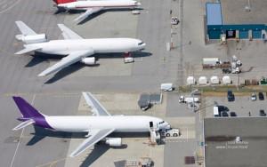Kiểm soát dịch vụ sân bay