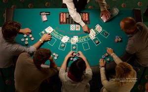 Kiểm soát hệ thống Casino