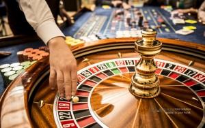 Hệ thống An ninh tổ hợp Casino, khách sạn