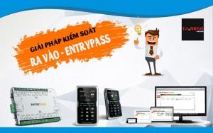 Giải pháp kiểm soát ra vào cho doanh nghiệp vừa và nhỏ - Entrypass
