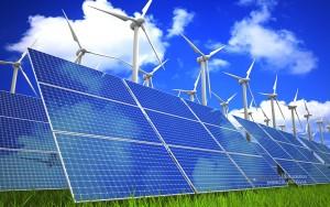 Giải pháp an ninh bảo vệ khu vực Solar Farm