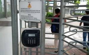 Lắp đặt hệ thống kiểm soát an ninh tại nhà máy ABB