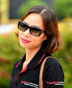 Trưởng phòng Hành Chính Nhân Sự Tân Bảo Corp Sài Gòn