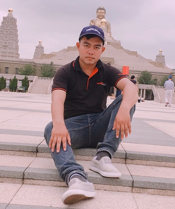 NV Kinh doanh  Tẩn Bảo Corp Sài Gòn