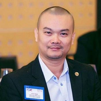 Lê Sỹ Nhật CEO Tân Bảo Sài Gòn Corp
